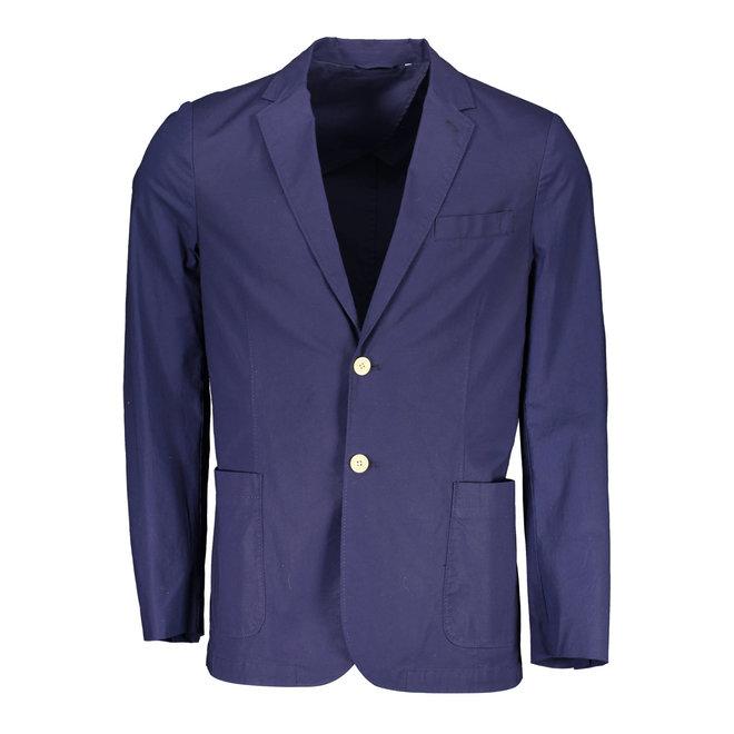 Classic Cotton  Blazer Men