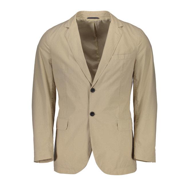 Classic blazer - Beige