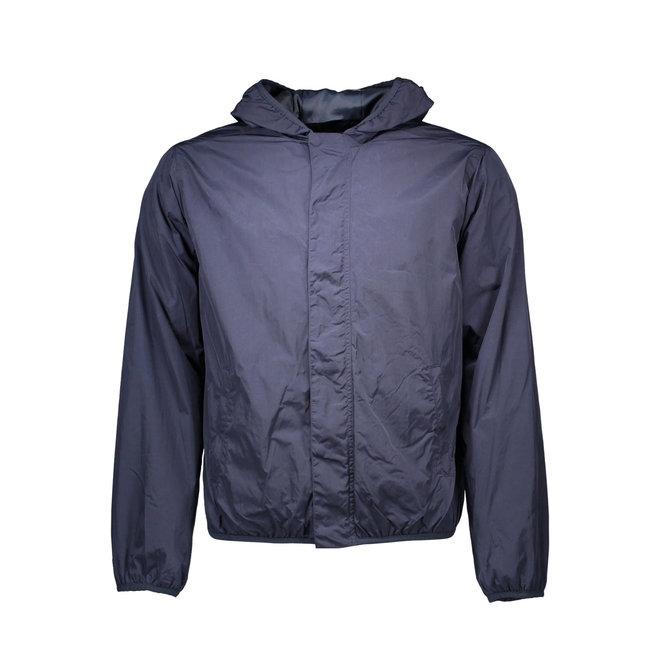 Nylon Sport jacket - Blue