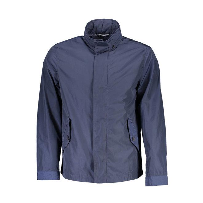 The grand street Jacket - Blue