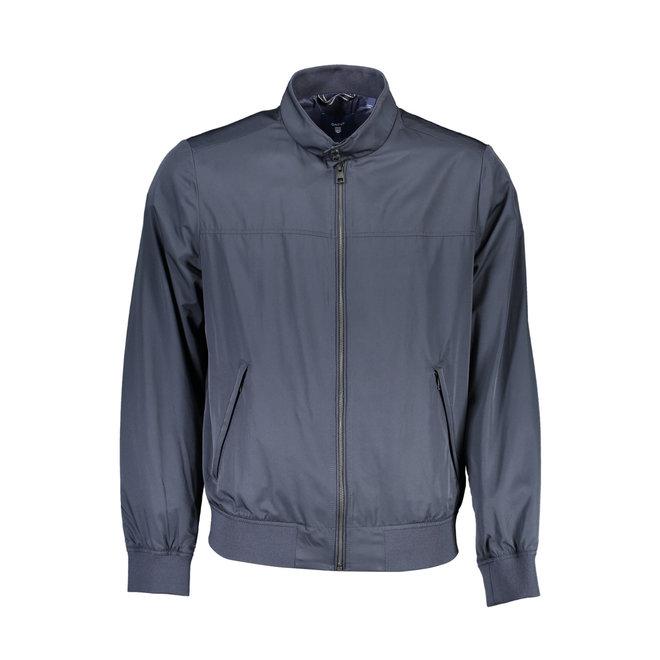 Lightweight Lumber Jacket - Blue