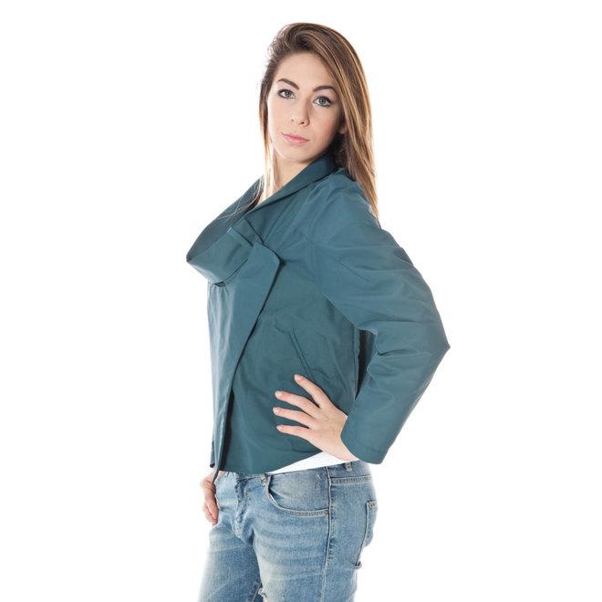 Short summer jacket