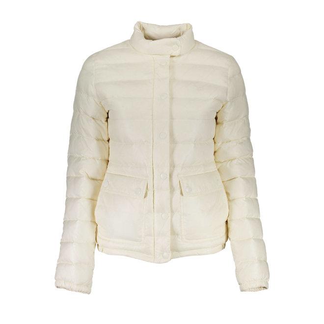 Padded Down jacket Women -  White
