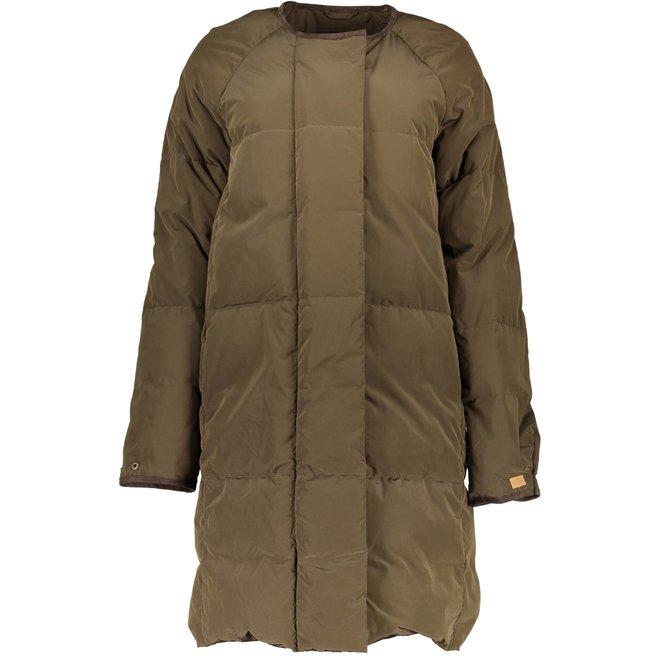 Padded jacket Women