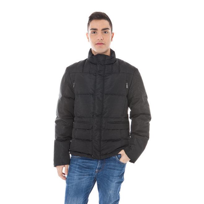 Padded jacket - Black
