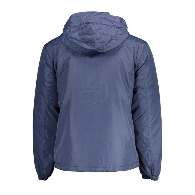 Nylon Yoke Jacket