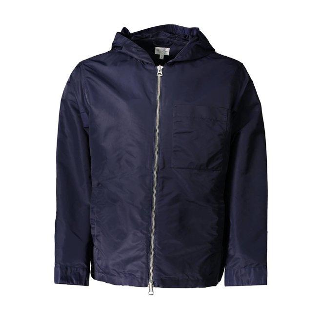Active commuter jacket - Blue