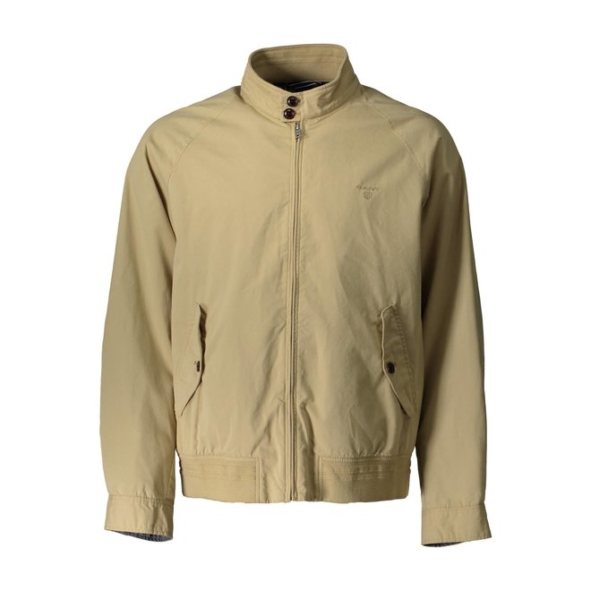 Cotton Hampshire Jacket - Beige