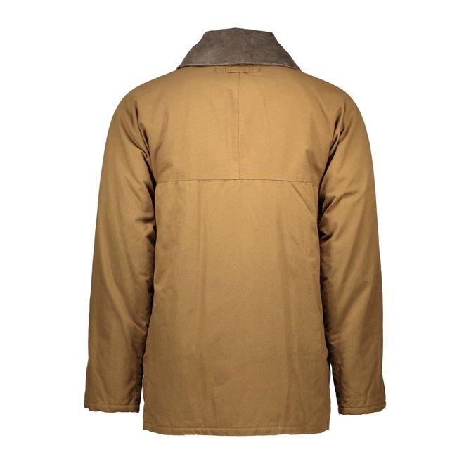 Parka jacket men - Light  brown