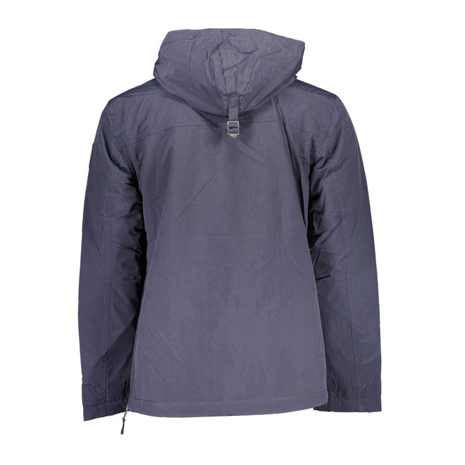 Jacket Rainforest Winter 2  - Blue