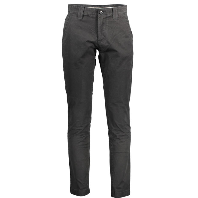 Scanton Organic Cotton Slim Fit Chinos