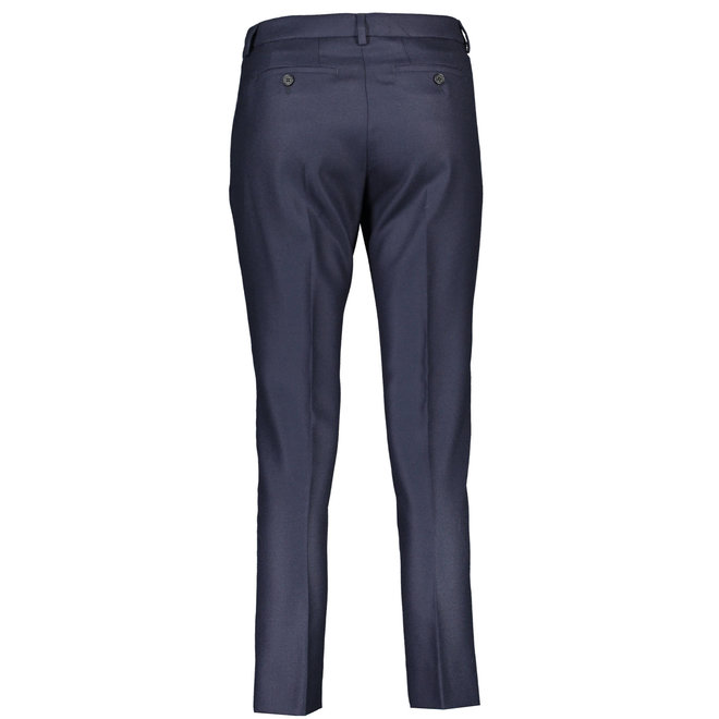 Wool trousers Gant women