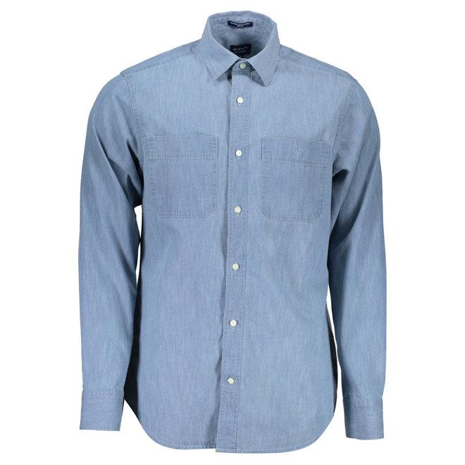Tech Prep™ Jeans Shirt
