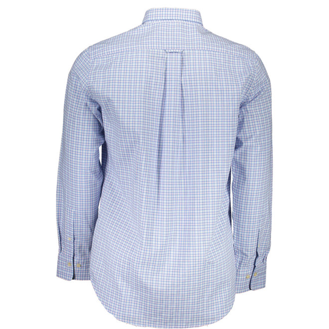 Tech Prep Oxford Check Shirt
