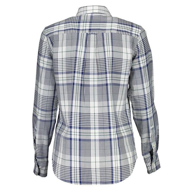 Tech Prep Flannel Shirt  Women