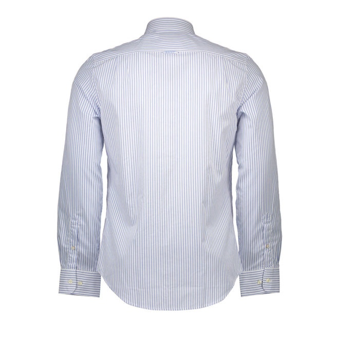 Banker Stripe Shirt Men