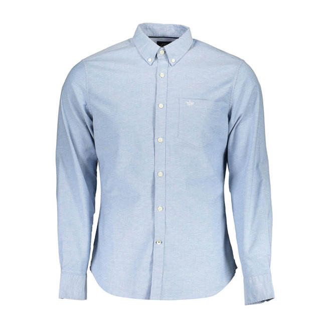 Men's Oxford 2.0 Button-Up Shirt