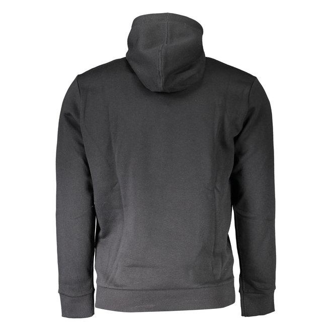 Agnes-Bro Sweatshirt - Black