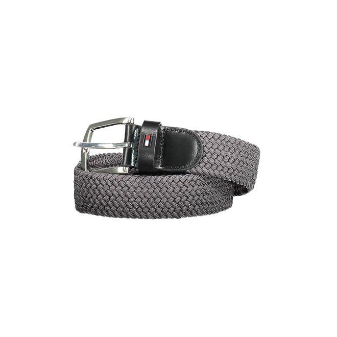 Elastic Belt Men -Grey
