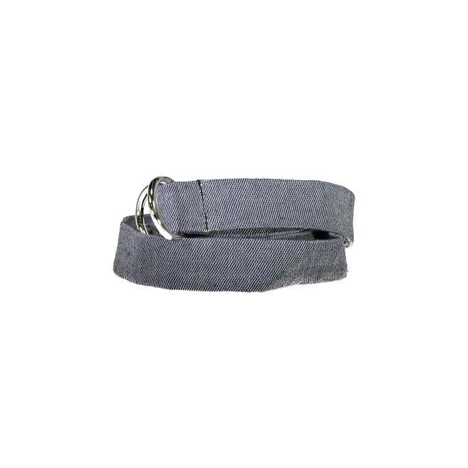 Blue Cotton Belt