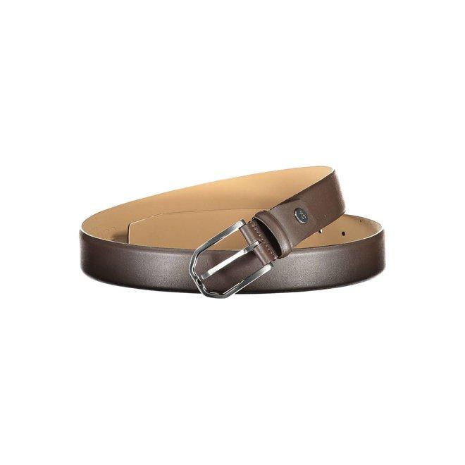 Leather Belt Men