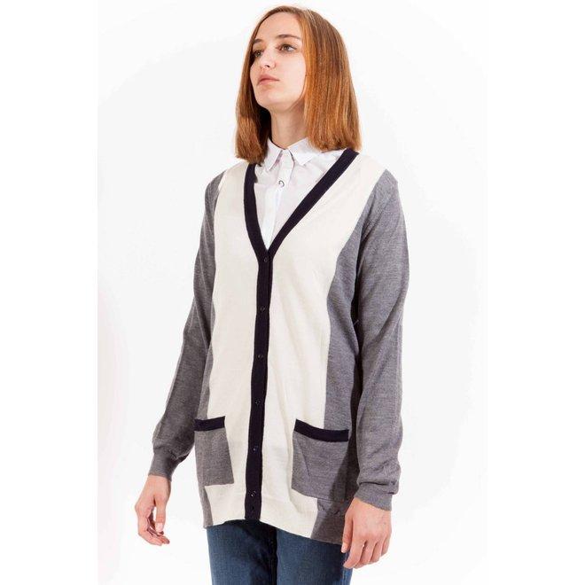 Wool Cardigan Women