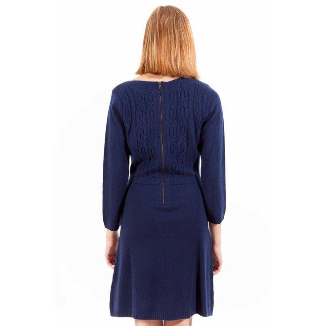 Wool dress Gant women