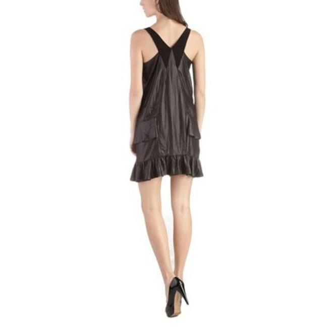 Danana Dress CH6N - Black