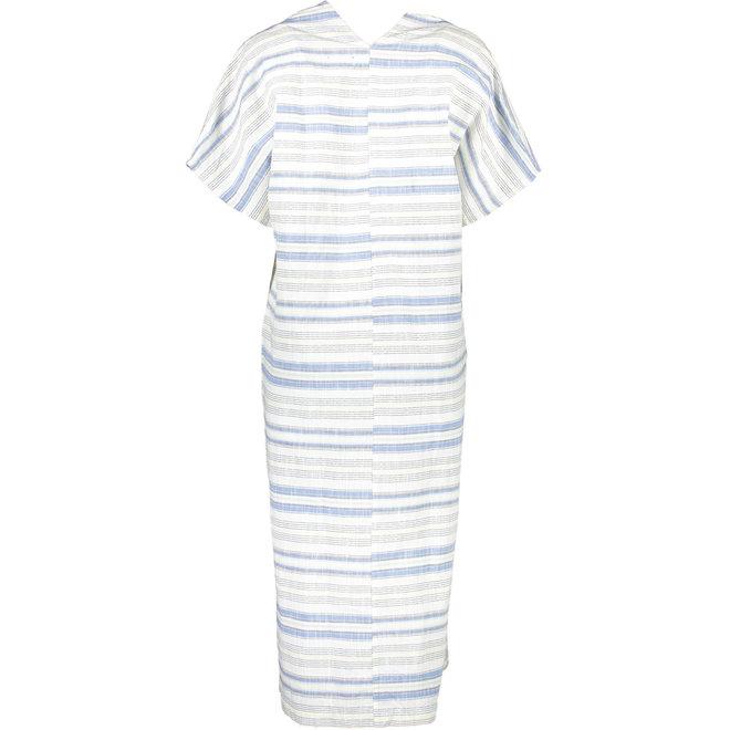 Multi Striped Dress