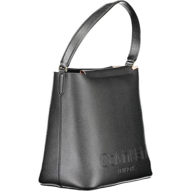 Hobo Bag  - Black