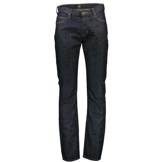 Rider Slim fit jeans L701ASJJ - Dar wash blue