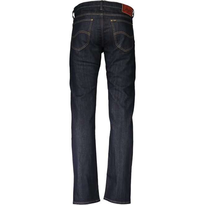 Daren Regular Slim  L706AA36 - Rinse/Navy blue