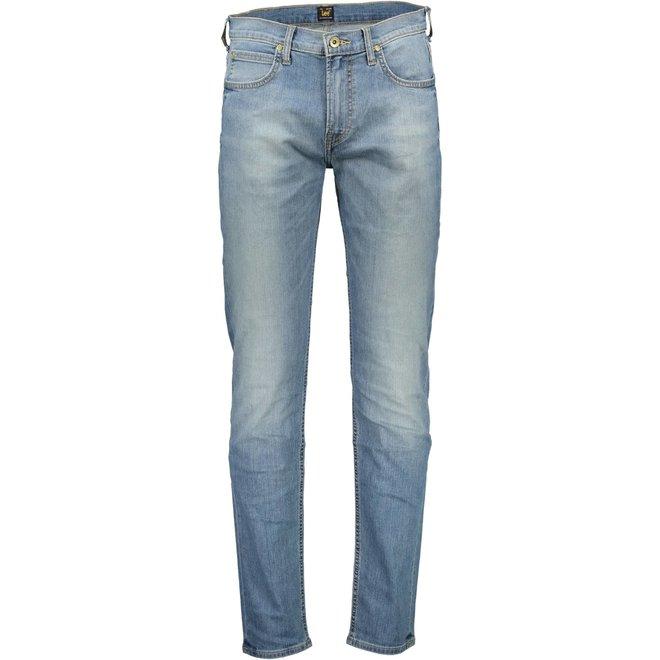 Arvin regular tapered jeans L732QAJU