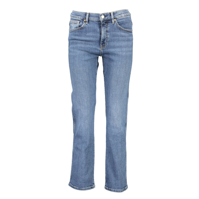 Relaxed Fit Coastal Jeans