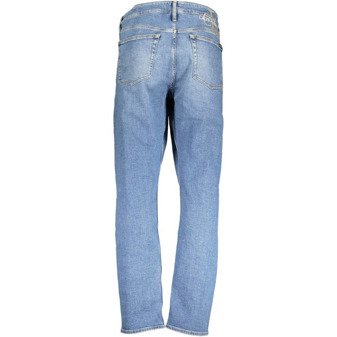 CKJ 058 Slim tapered jeans - Light blue