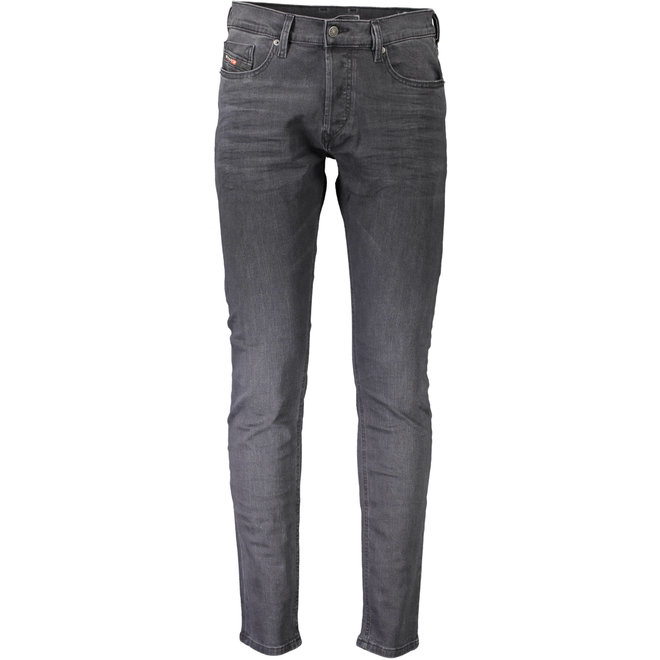 Tepphar -X  Slim -Dark grey