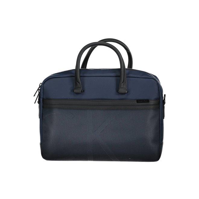 Laptop bag - Blue