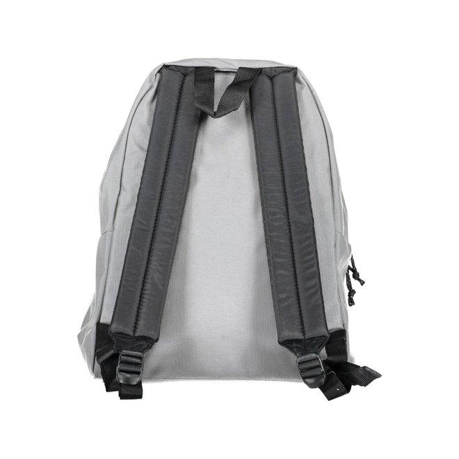 Padded Pak'r® rugzak - Woven Grey