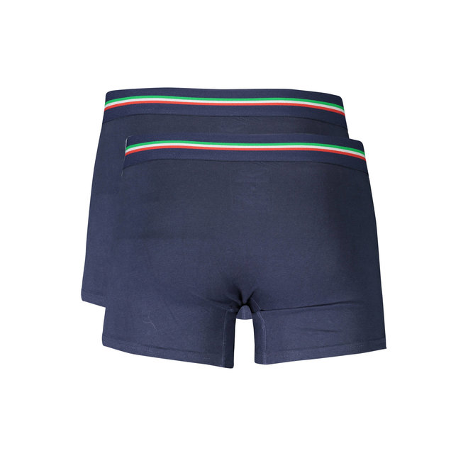 2 Pack Boxers - Navy blue