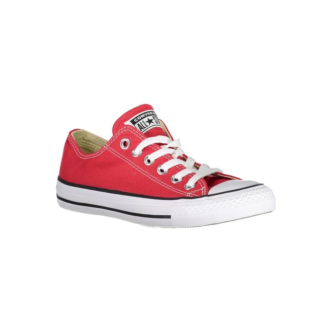 Chuck Taylor All Star Core Canvas- Red