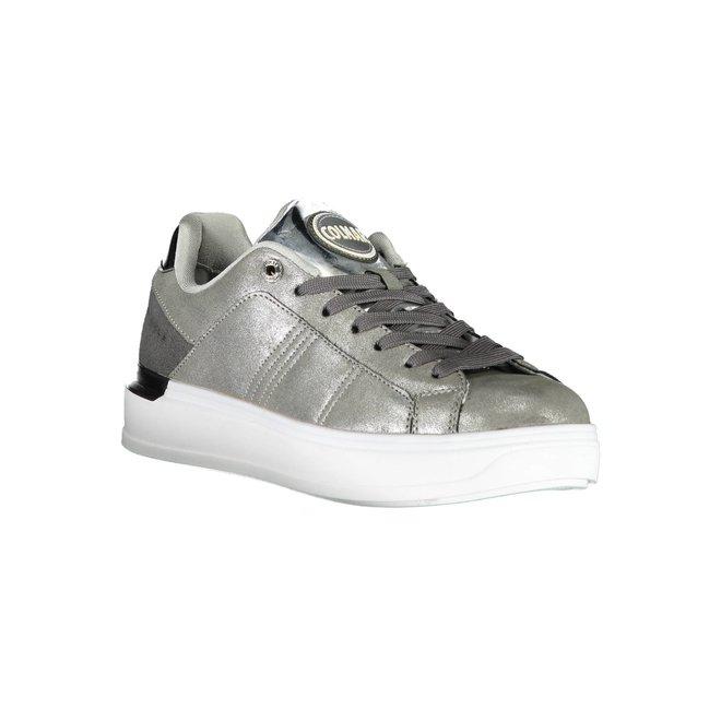 Bradbury H-1 Lux Women's Sneakers - Grey