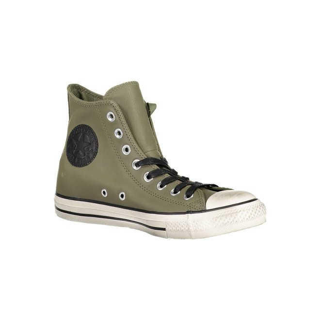 Chuck Taylor All Star Distressed - Green