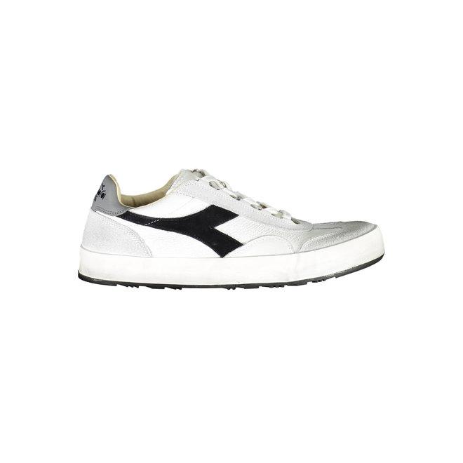 B. Original H Leather Dirty - White/Black