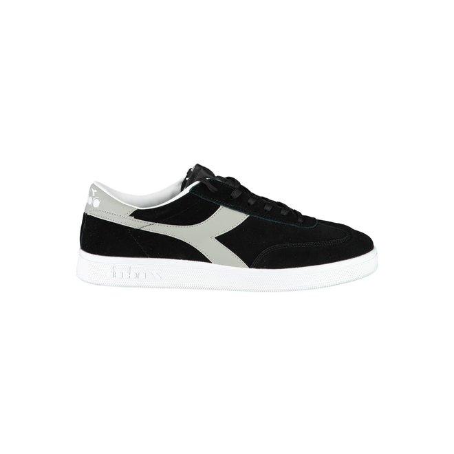 Field Sneakers Men - Black