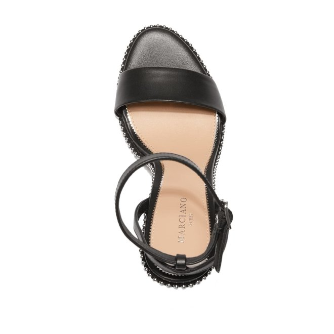 Elevate Studded Heel Guess Marciano