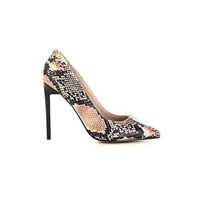 Decollete Classic Shoes