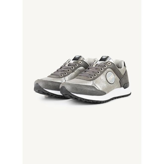 Travis Punk Women's Sneakers - Grey