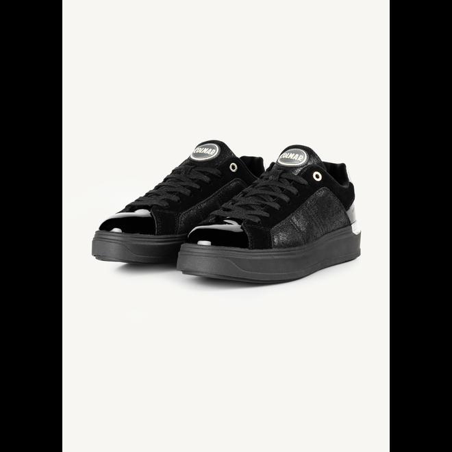 Bradbury H-1 Gloom Women's Sneakers - Black