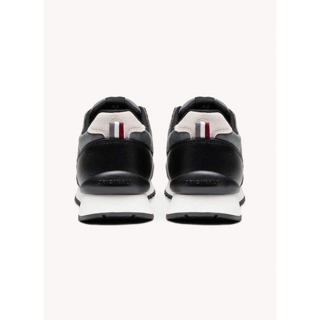 Travis Drill Men's Sneakers - White