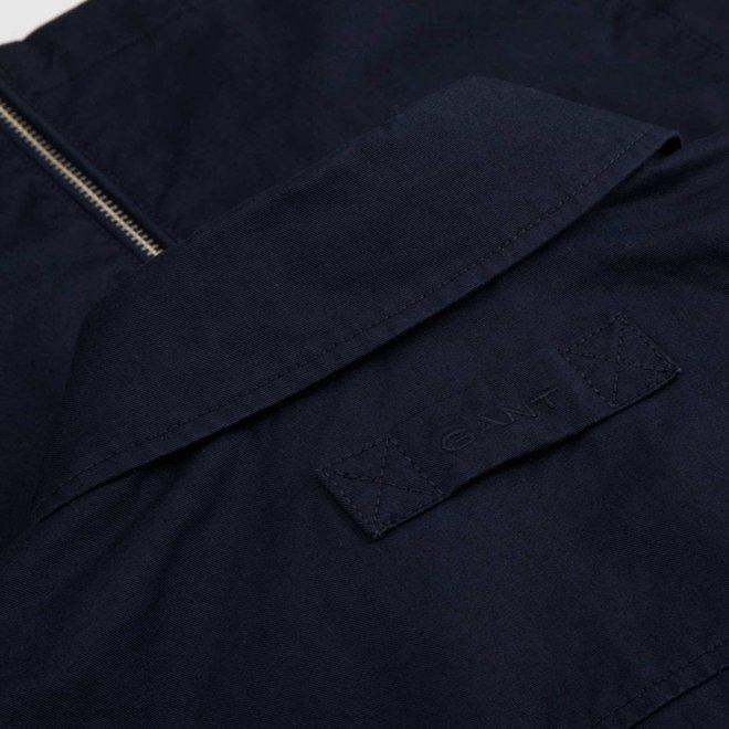 Windcheater Jacket Regular Fit - Blue